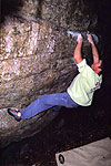 Guy Holwill on 'Ponder' 7B/V8, Amazon.com, Topside