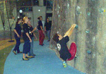 KZN Bouldering League