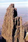 South Ifidi Pinnacle, Drakensburg