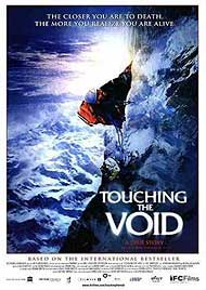 Touching The Void @ CityROCK
